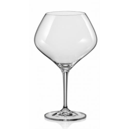 CRYSTALEX-Amoroso(40651)-Чаша чер...