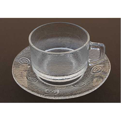 WH-SPIRAL(3137)-Чаша с чинийк...