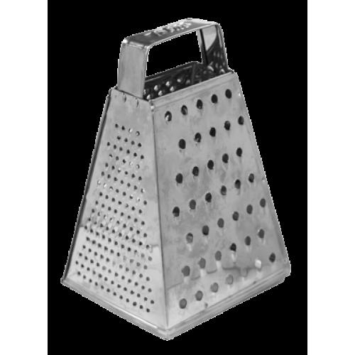 ЕКБЕР-Ренде пирамида