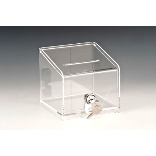 AN-Акрилна кутия за бак...