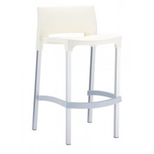 SI-Бар стол GIO 75 (035) 3 цвя...