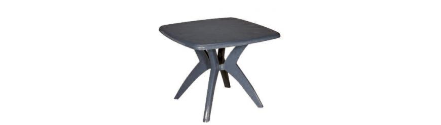 Маси/Столове - пластмаса