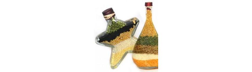 Декоративни бутилки