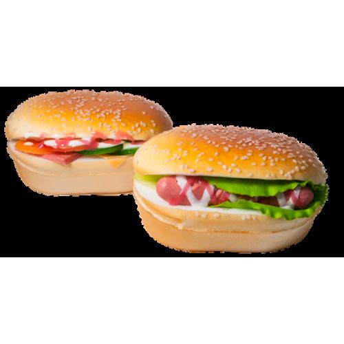 CN-Декоративен сандвич...
