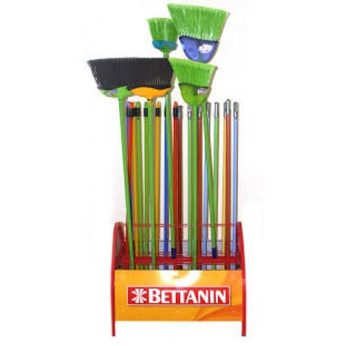 BETANIN-Стойка за метли...