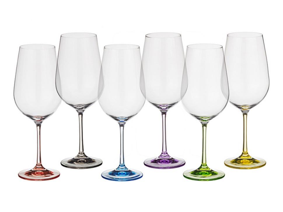 Цветни чаши, чаши с декор (11)