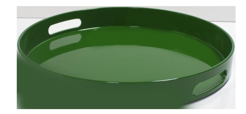 FUZHOU табли/декоративни чинии (34)