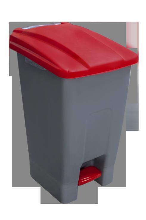 Кошове за отпадъци пластмасови (54)
