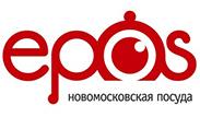 Новомосковская посуда