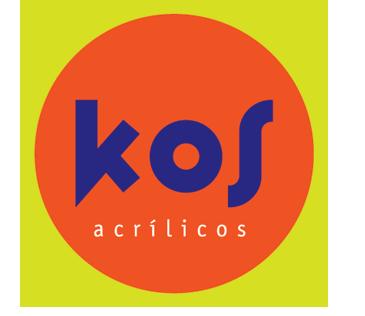 """Акрил """"Kos Acrilicos"""" (11)"""