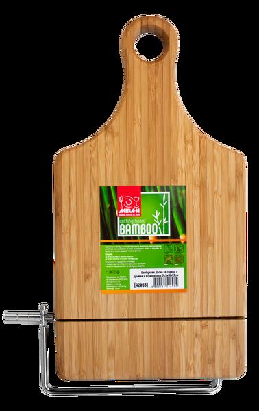 Изделия от бамбук (48)