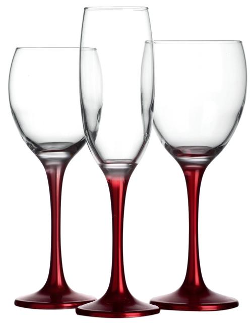 Чаши от цветно стъкло (16)