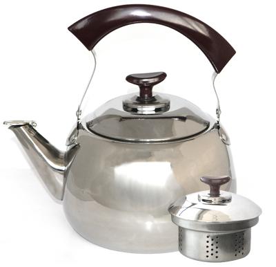 Кафеварки, Чайници (34)